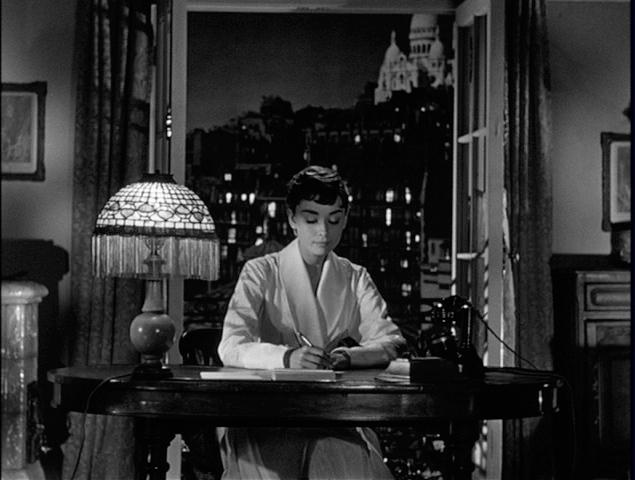 Sabrina + Audrey Hepburn + Paris 2[1]